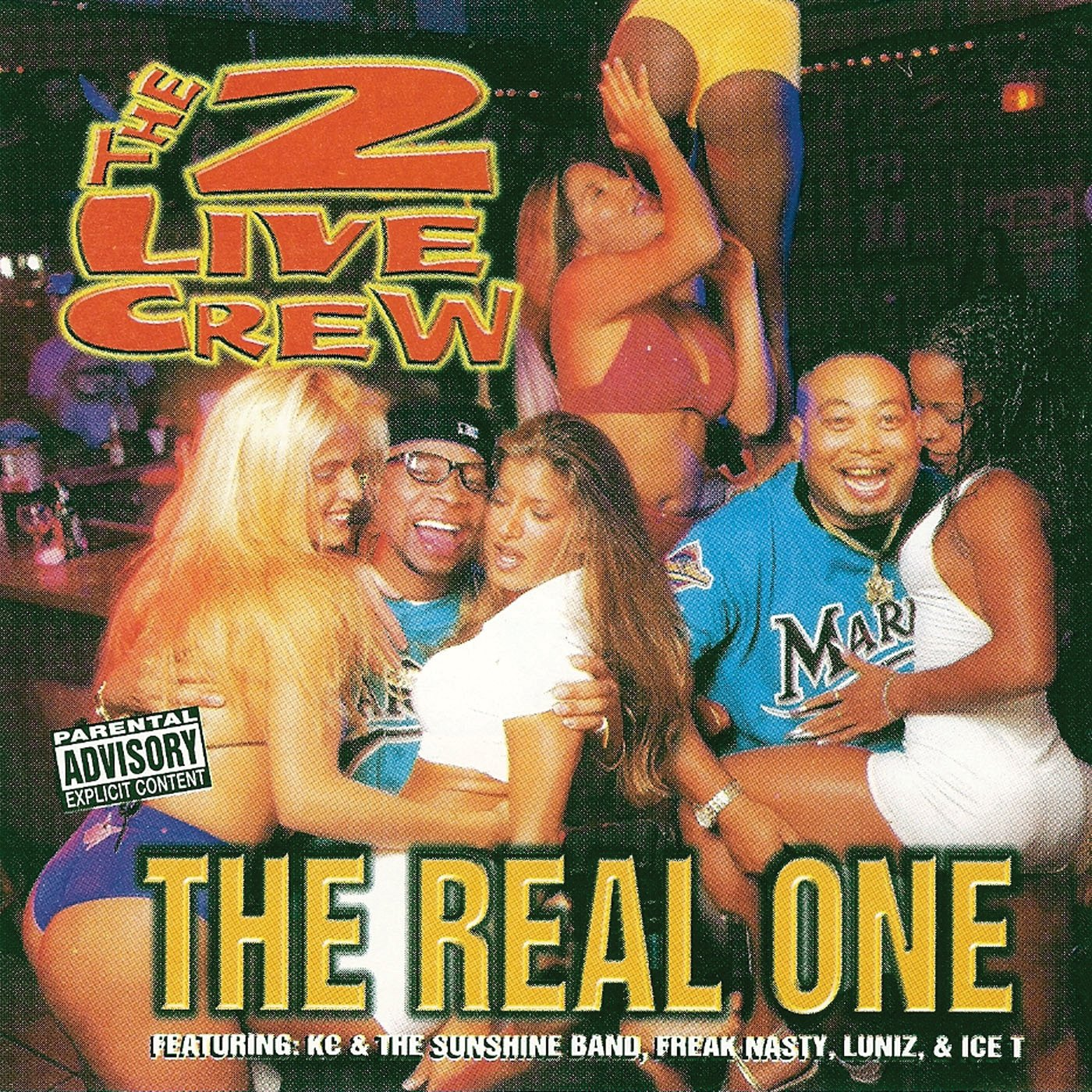 Real One by Lil Joe Records