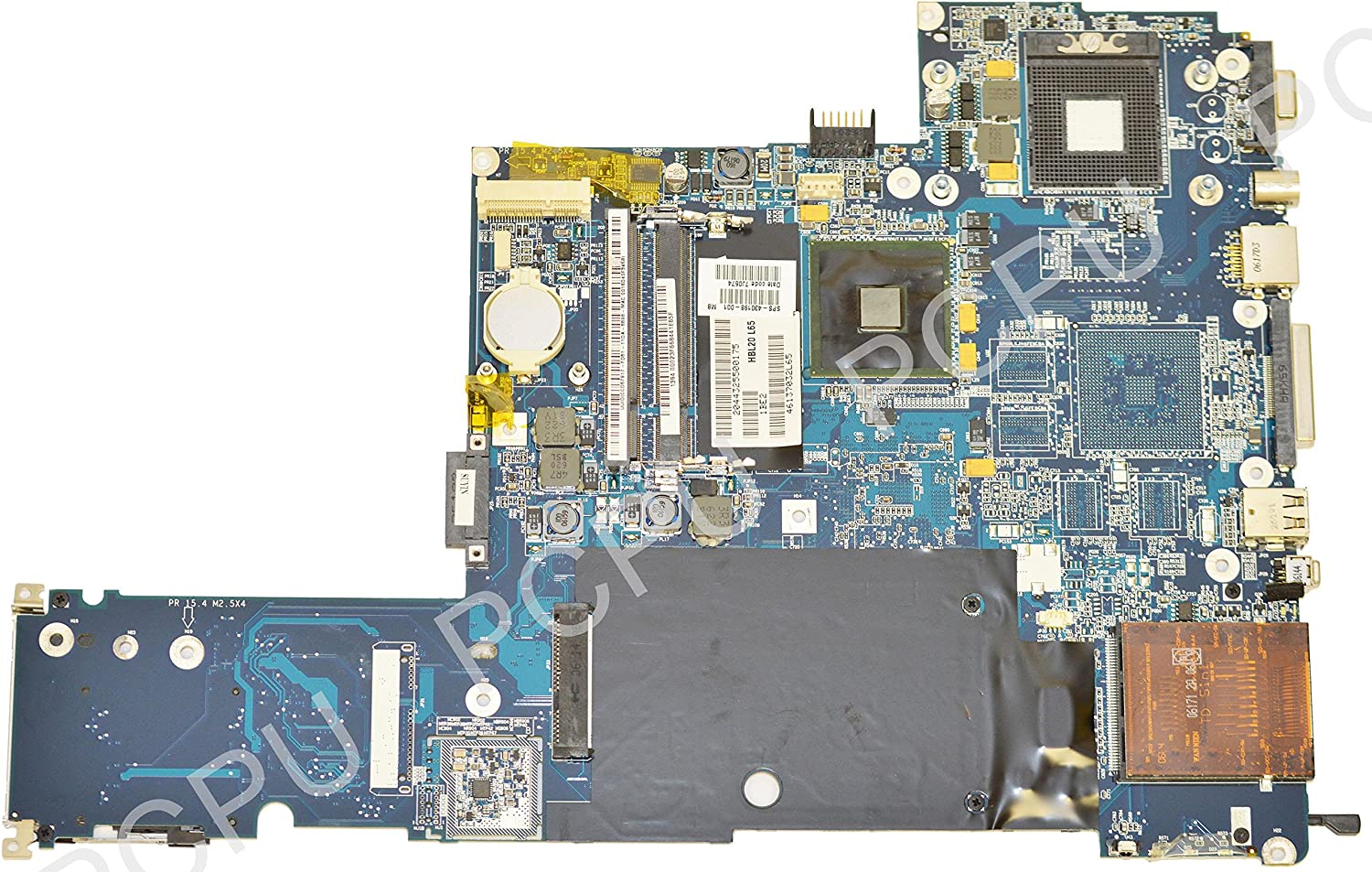 HP Presario V5000 Series Motherboard 430198-001