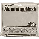 UPOL UPPM1 Isopon Aluminium Mesh, 25 cm x 20 cm