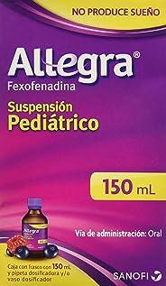 Allegra Suspensión, 150 ml