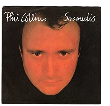 phil collins sussudio i like the way 45 rpm amazon com music