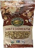 Nature's Path Organic Coconut & Cashew Butter Granola Cereal