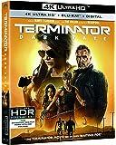 Terminator: Dark Fate (4K Uhd/Blu-Ray)