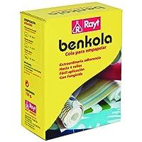 RAYT-BENKOLA - 147-04-Cola en polvo para pegado de papel pintado-150 gr