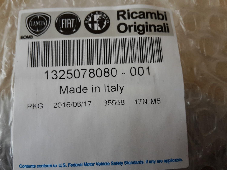 Original Tapacubos Fiat Ducato Doblo 244 Wheel Cover Tapacubo 1325078080 Llanta Tapa: Amazon.es: Coche y moto