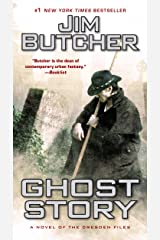 Ghost Story (The Dresden Files, Book 13) Kindle Edition