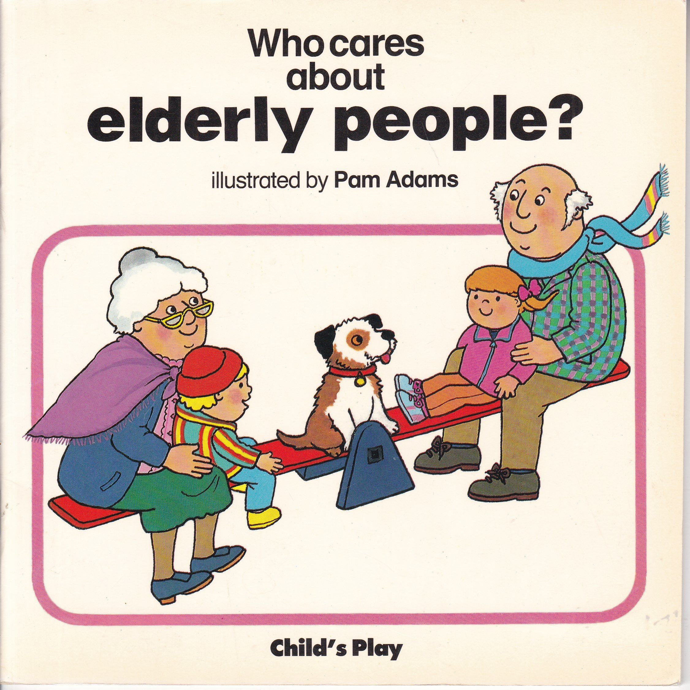 Image result for who cares about elderly people jpg