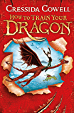 How to Train Your Dragon: Book 1 (English Edition)