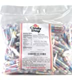 Sugarman Candy - Wonka SweeTARTS Twist Wrap Candies in Bulk - 2Lbs/Pack - Individually Wrapped, Bite Sized - Party Favors, Giveaways, Gifts, Piñatas