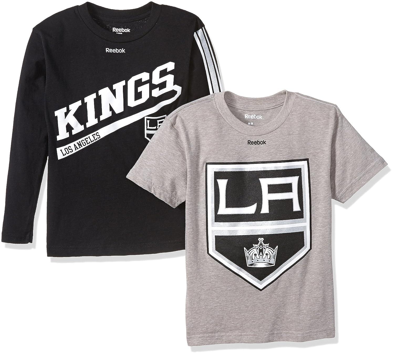 割引クーポン NHL Boys 4 – – B01L2DXLXG 7 Los Kings 3pieceコンボパック Medium Los Angeles Kings B01L2DXLXG, ネイル&ファッション Fit One:d6d51d68 --- a0267596.xsph.ru