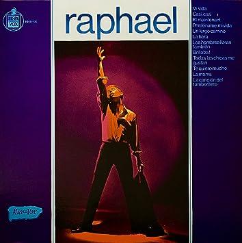 El Idolo Raphael