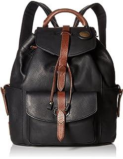 73cfba7a39 Will Leather Goods Women s Rainier Backpack