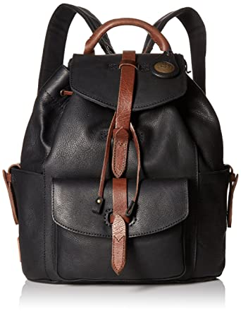 Will Leather Goods Women's Rainier Backpack