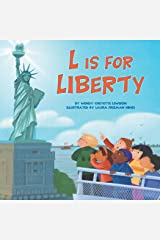 L Is for Liberty (Railroad Books) Paperback