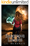 Dangerous Liaisons (Obsidian Flame Book 2)