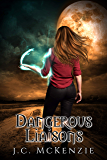 Dangerous Liaisons (Obsidian Flame Book 2)