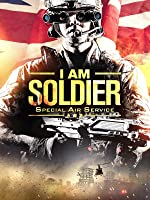 I Am Soldier: Special Air Service [dt./OV]