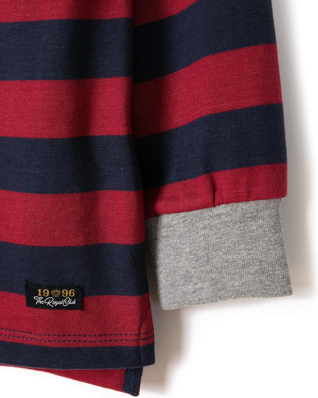 Zippy Zb0306/_456/_6 Polo Bambino