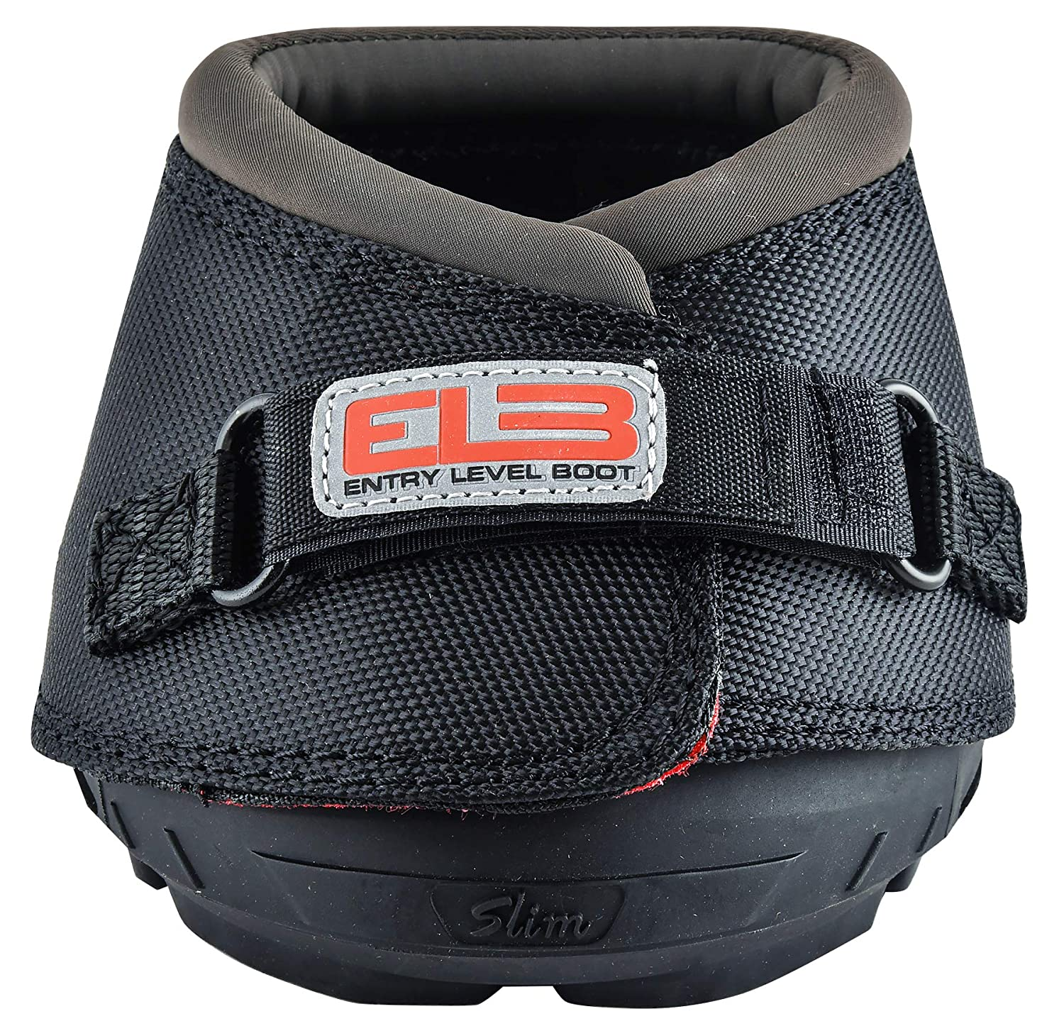One Size Cavallo ELB Slim Sole Hoof Boot