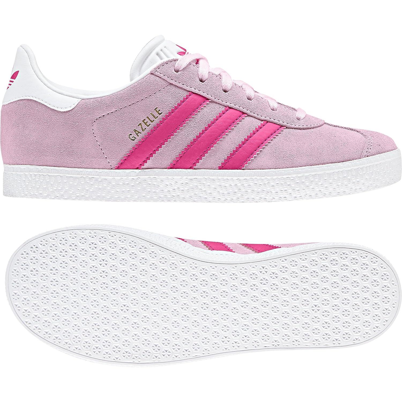 adidas Original Gazelle Sneaker Roses Damen. Größe 37 EU. Sneaker Tennis   Amazon.de  Schuhe   Handtaschen 73ff33b091