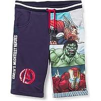 Desigual Pant_Hero Pantalones Cortos para Niños