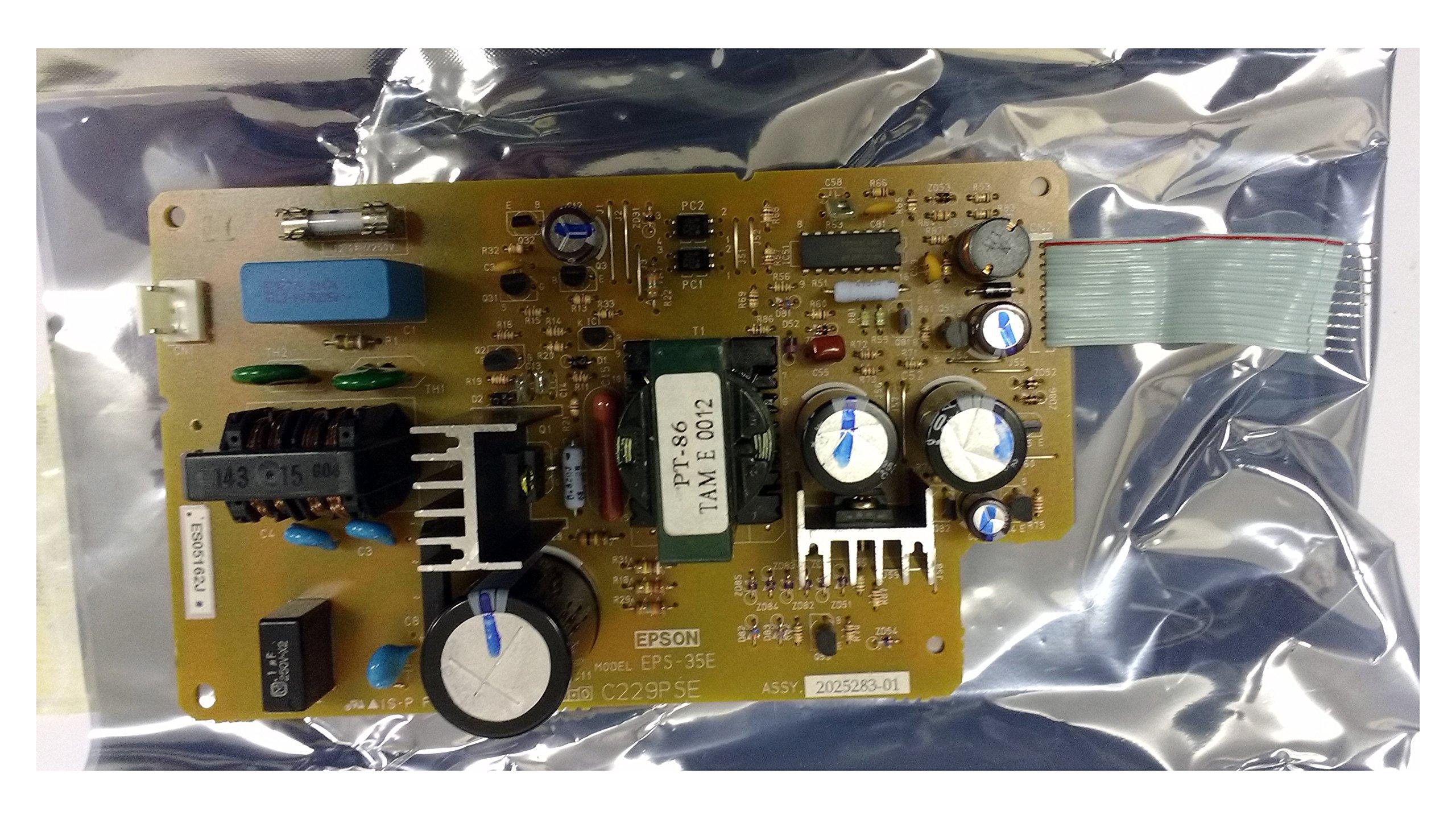 FX880/1180 BRD P/S 240V by Epson