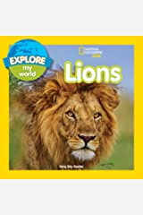 Explore My World: Lions Kindle Edition