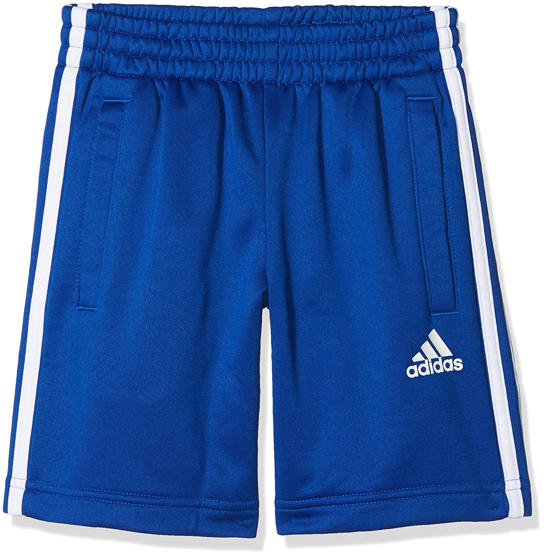 Adidas YB 3s KN, Pantaloncino Bambino CF2657