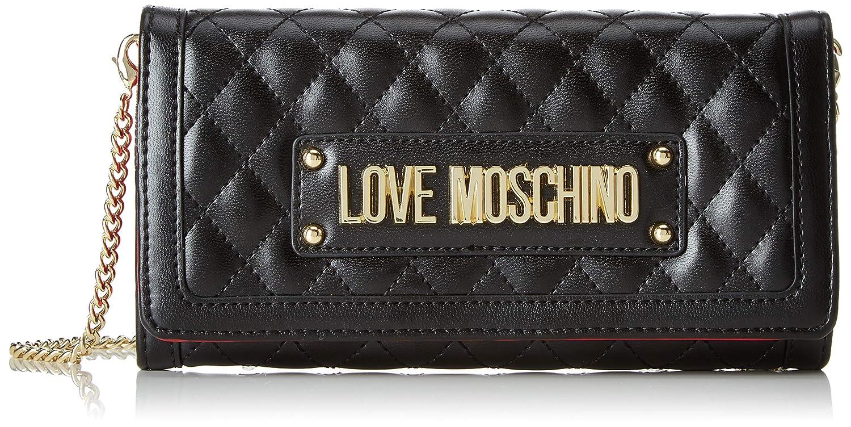 Love Moschino - Portafogli Quilted Nappa Pu, Carteras Mujer ...