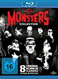 Monsters Collection [Blu-ray]