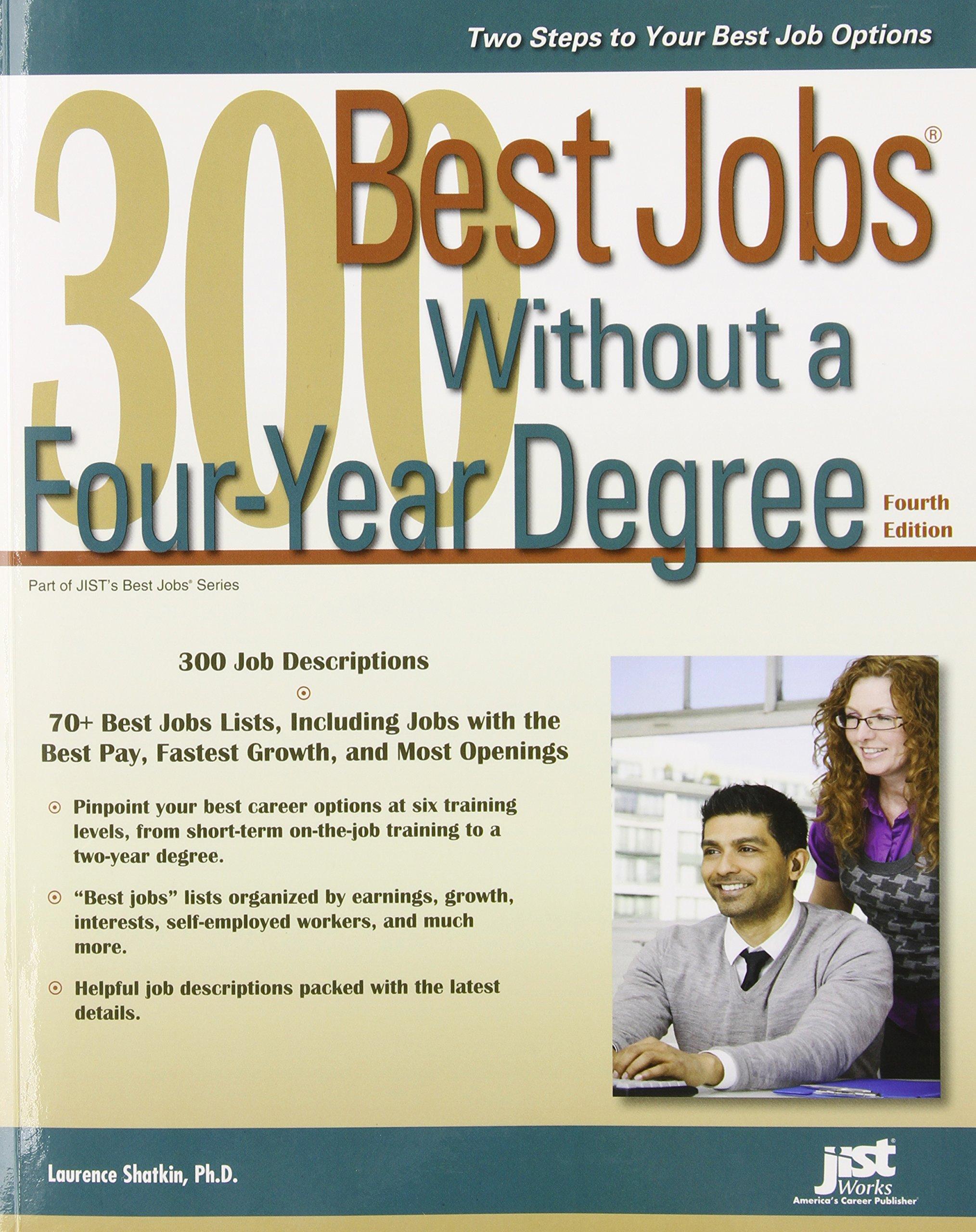 most interesting jobs