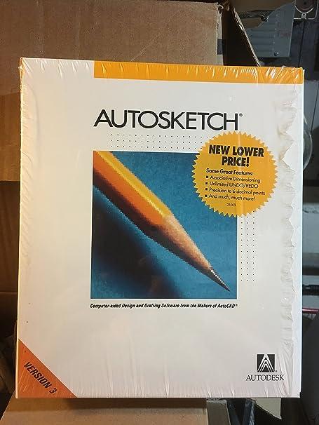 Buy fast autodesk autosketch 10