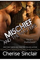 Mischief and the Masters (Masters of the Shadowlands Book 12) Kindle Edition