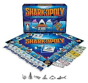 Sharkopoly