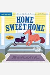 Indestructibles: Home Sweet Home Paperback