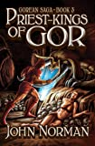Priest-Kings of Gor (Gorean Saga)
