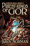 Priest-Kings of Gor (Gorean Saga Book 3)
