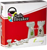 Safe Breaker Game