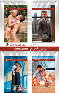 Pack Deseo Diciembre 2015 (Spanish Edition)