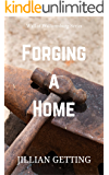 Forging a Home (Wall of Williamsburg Book 4)