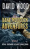 The Dane Maddock Adventures Volume 2