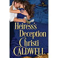 The Heiress's Deception (Sinful Brides Book 4) (English Edition)