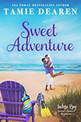 Sweet Adventure (Indigo Bay Second Chance Romances Book 6) Kindle Edition