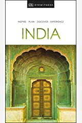 DK Eyewitness India (Travel Guide) Kindle Edition