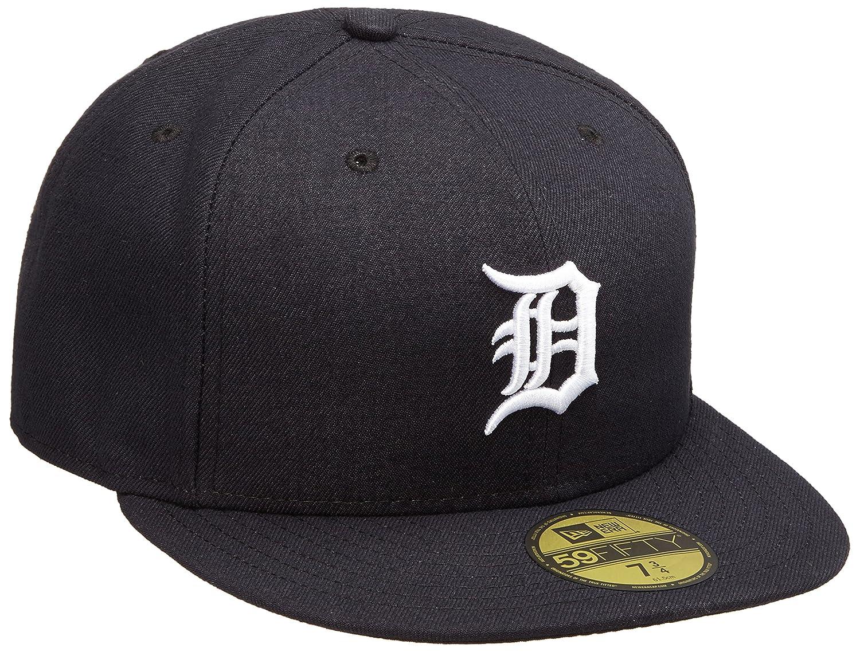 New Era Kappe Detroit Tigers 70276894315