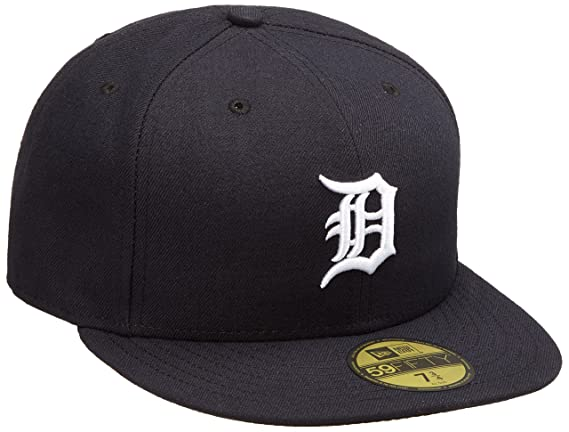39ff2b1d97bea A NEW ERA Era 5950 Tsf Detroit Tigers Hm - Gorra para Hombre