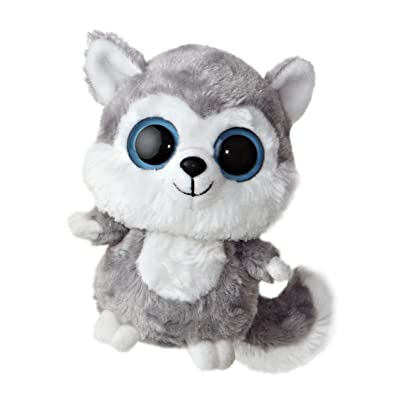 Aurora World YooHoo & Friends Plush Animal Toy: Toys & Games