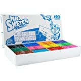 Mr. Sketch 1905311 Scented Markers, Chisel Tip, Assorted Colors, Class Pack