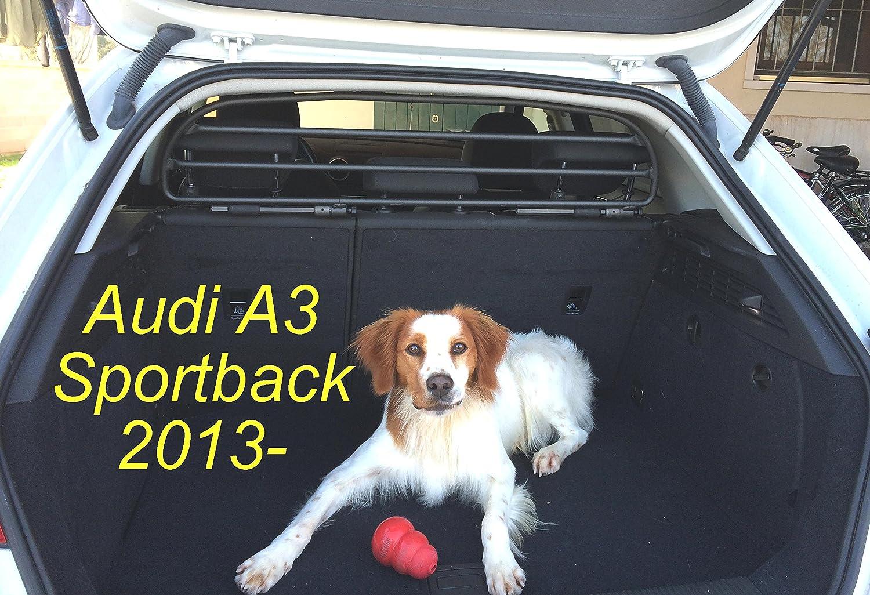 Heavy Duty Deluxe Headrest Pet Dog Guard Barrier Fits HYUNDAI SANTA FE 12-ON