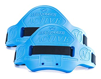 AquaJogger Buoyancy Water Jogging Belt